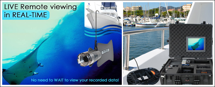 new hd underwater video camera4
